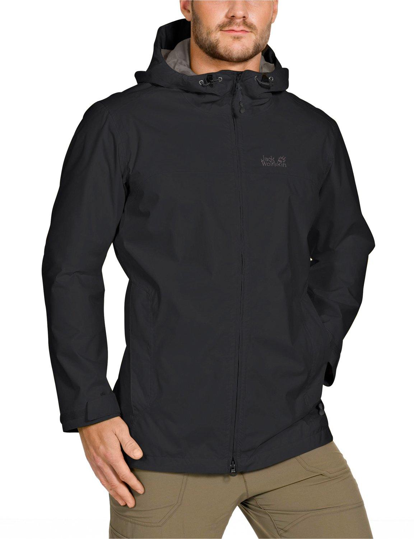 Jack Wolfskin Men's Arroyo Shell Jacket