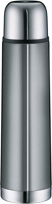 ALFI 5457.211.075/Isotherm Eco/ /Termo 0,75/l Acero Inoxidable Color Blanco