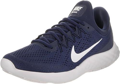 R Hacer Instituto  Amazon.com: Tenis Nike Lunar Skyelux para hombre, Azul: Shoes