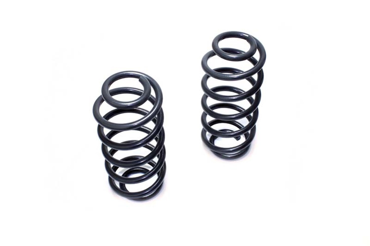 Maxtrac Suspension 251310-8 Springs /& Components Front Lowering Coils Extended//Crew Cab