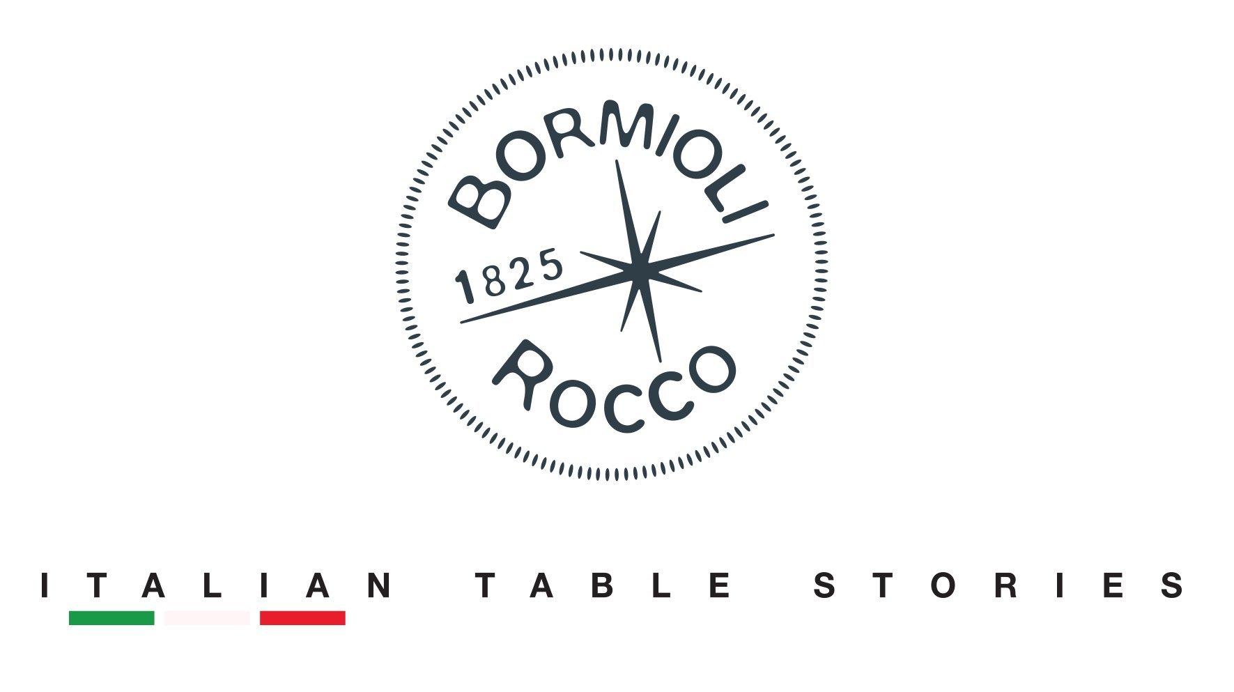 Bormioli Rocco 387595G10021990 Romantic Tumbler - 10.25 oz - 4 Piece Set, Clear