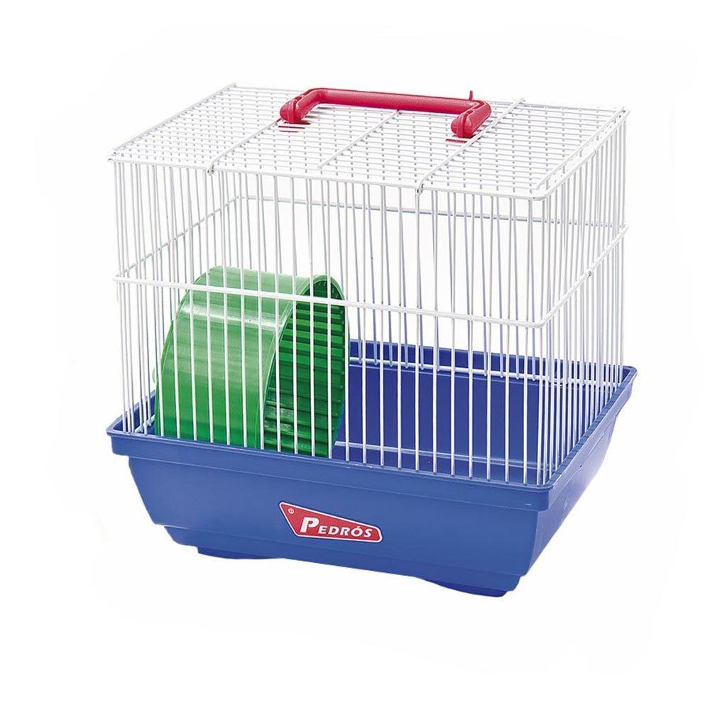 Pedros 50530 Jaula hamster: Amazon.es: Bricolaje y herramientas