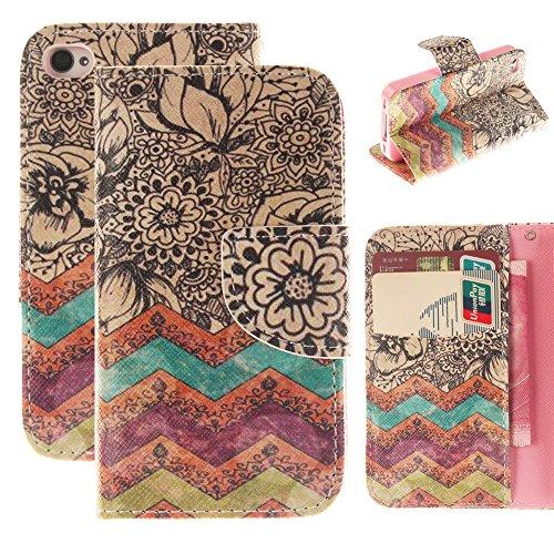 iphone 4s case girls vintage - 1
