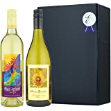 ハワイアンワイン 2本セット 【マウイブラン 750ml】(パイナップルワイン) 【マウイスプラッシュ 750ml】(パイナップル&パッションフルーツワイン) 各種ギフト、ハワイ土産に
