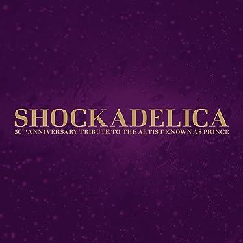 Shockadelica