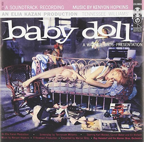 Price comparison product image Baby Doll by Kenyon Hopkins (2003-06-24)