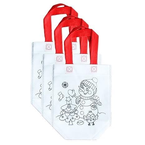 Amazon.com: drawihi bolsas de comestibles reutilizables ...