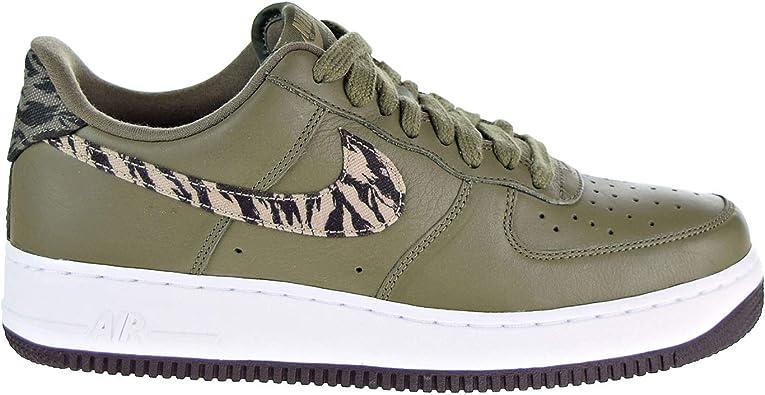 AIR Force 1 AOP PRM Basketball Shoes