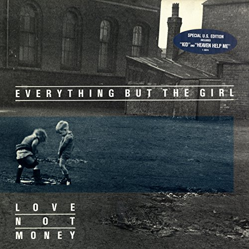 Love Not Money (U.S. Version)