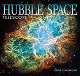 Hubble Space Telescope 2010 Wall Calendar