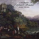 Bach, C.P.E.: Keyboard Sonatas