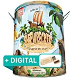 VBS-Shipwrecked-Ultimate Starter Kit Plus Digital (Dec)