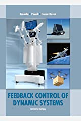Feedback Control of Dynamic Systems Kindle Edition