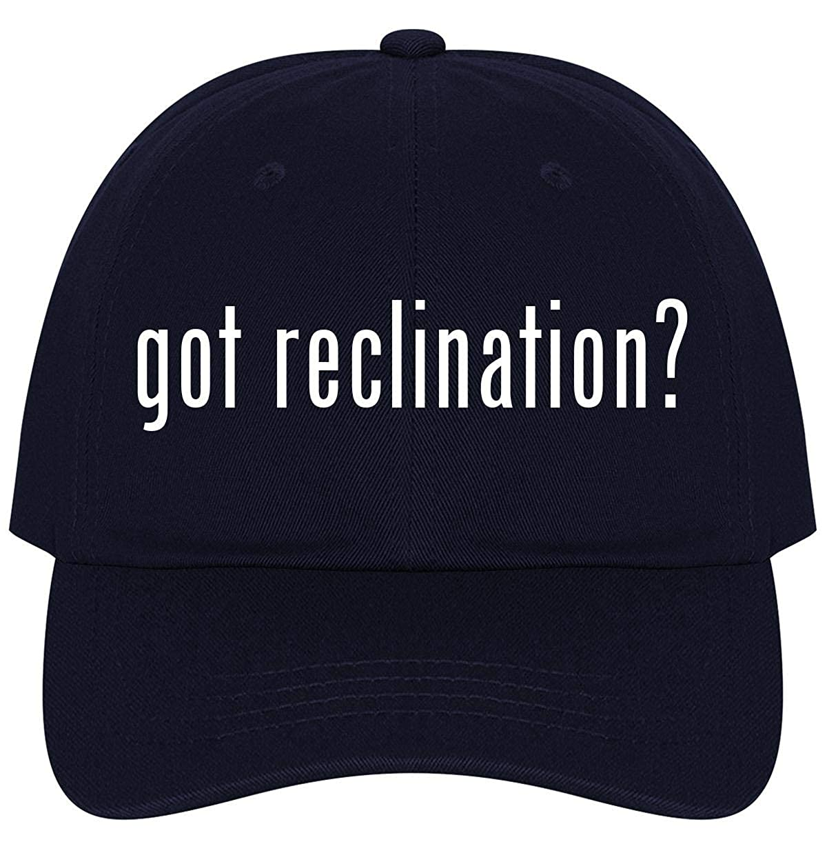 The Town Butler got Reclination? - A Nice Comfortable Adjustable Dad Hat Cap