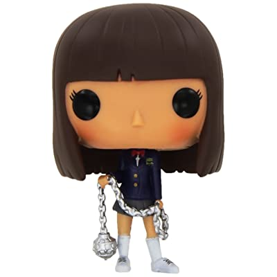 Funko POP Movies Kill Bill Gogo Yubari Vinyl Figure: Funko Pop! Movies: Toys & Games