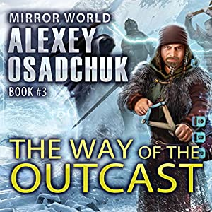 The Way of the Outcast Audiobook