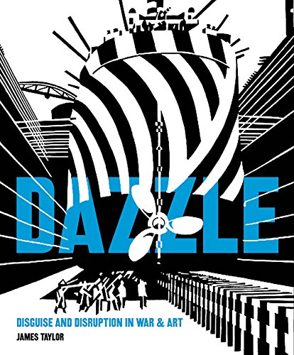Pdf Transportation Dazzle: Disguise and Disruption in War and Art