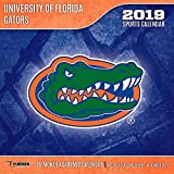 University of Florida Gators 2019 Calendar