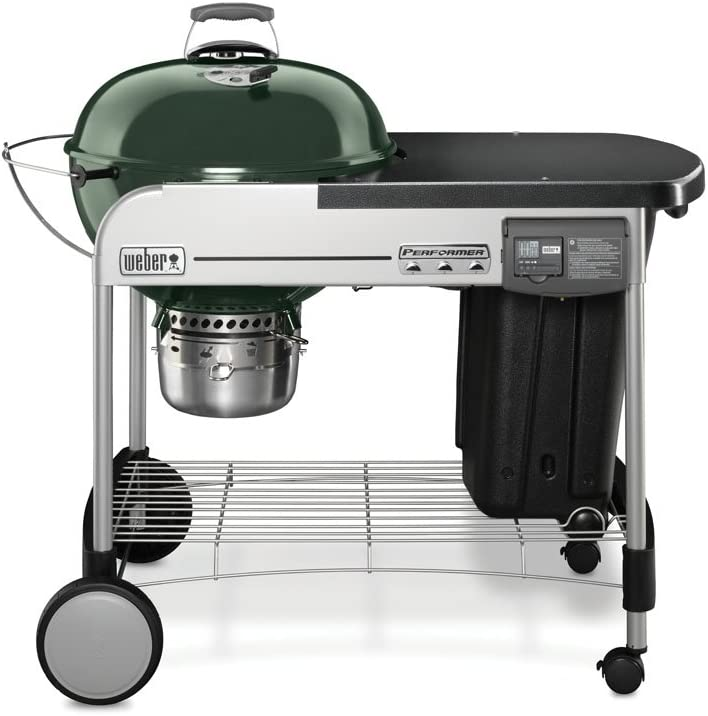 under 1000 weber grill reviews top
