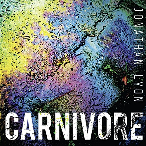Carnivore by HarperCollins Publishers Limited