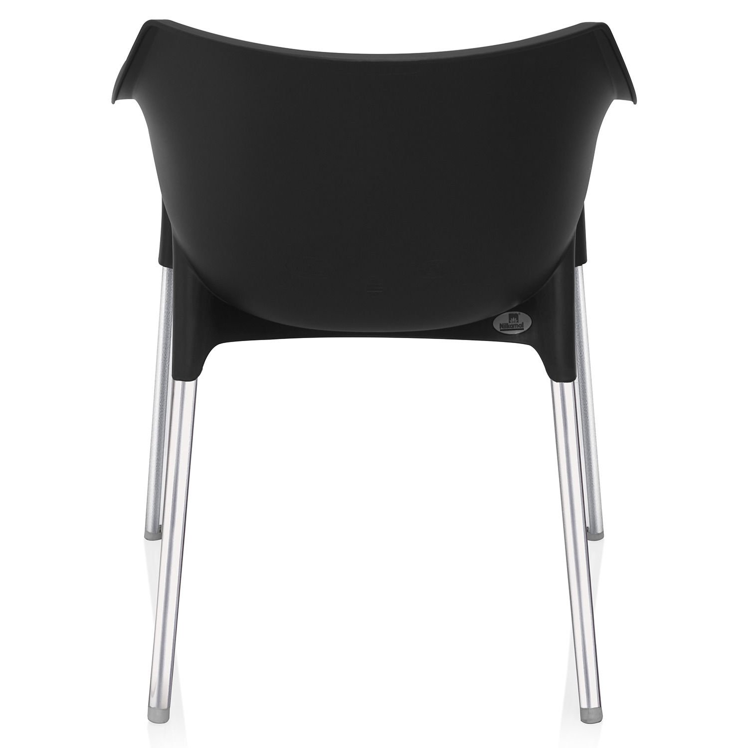 Nilkamal plastic chair - Nilkamal Plastic Chair 19