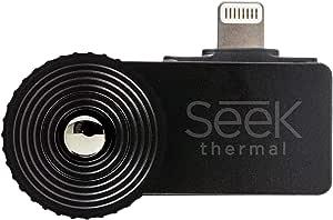 Seek Thermal Compact XR Thermal Camera - iOS