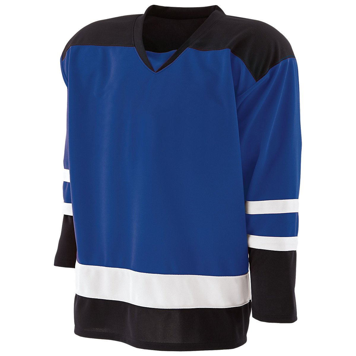 Holloway Adult Faceoff Hockey Jersey Mens Holloway Sportswear 226000