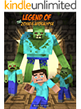 Book for kids: Legend of The Zombie Apocalypse
