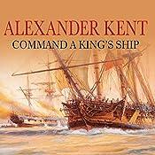 Command a King's Ship | Alexander Kent