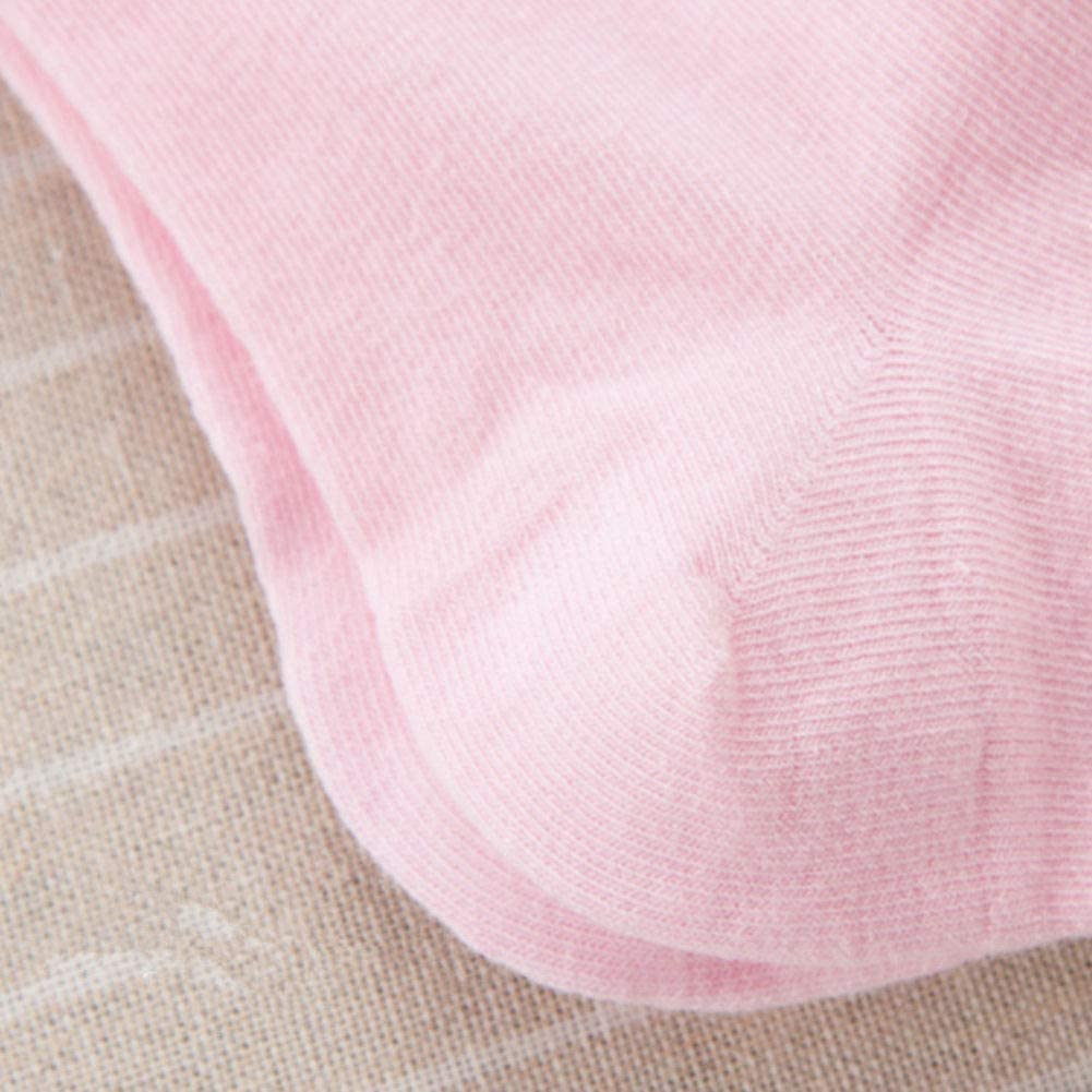 Baby Socks for Infant Toddler Boys Girls Cotton Crew