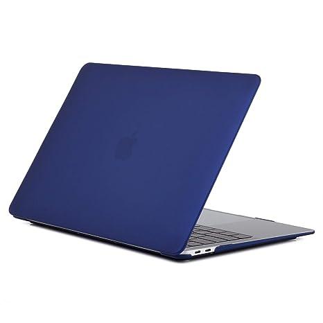 Amazon.com: Se7enline - Carcasa rígida para MacBook Air de ...