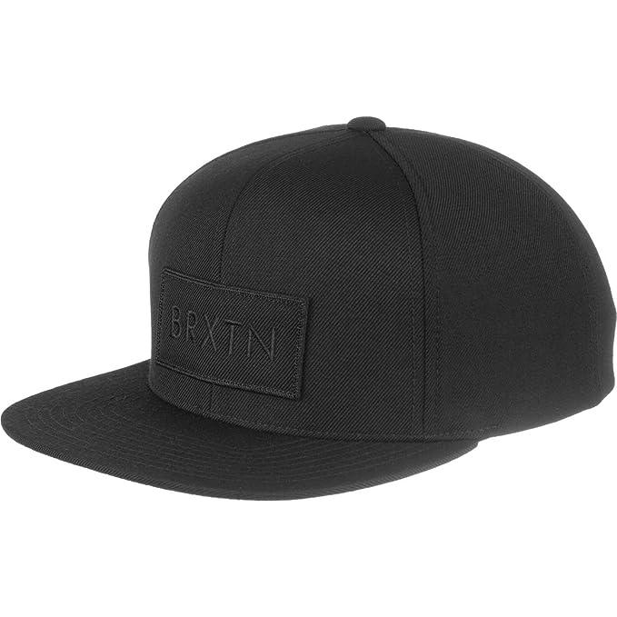 eef96c2f78 Brixton Men's Rift Cap