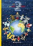 ABC der Tiere / ABC der Tiere 2 Lesen in Silben: Lesebuch, 2. Schuljahr