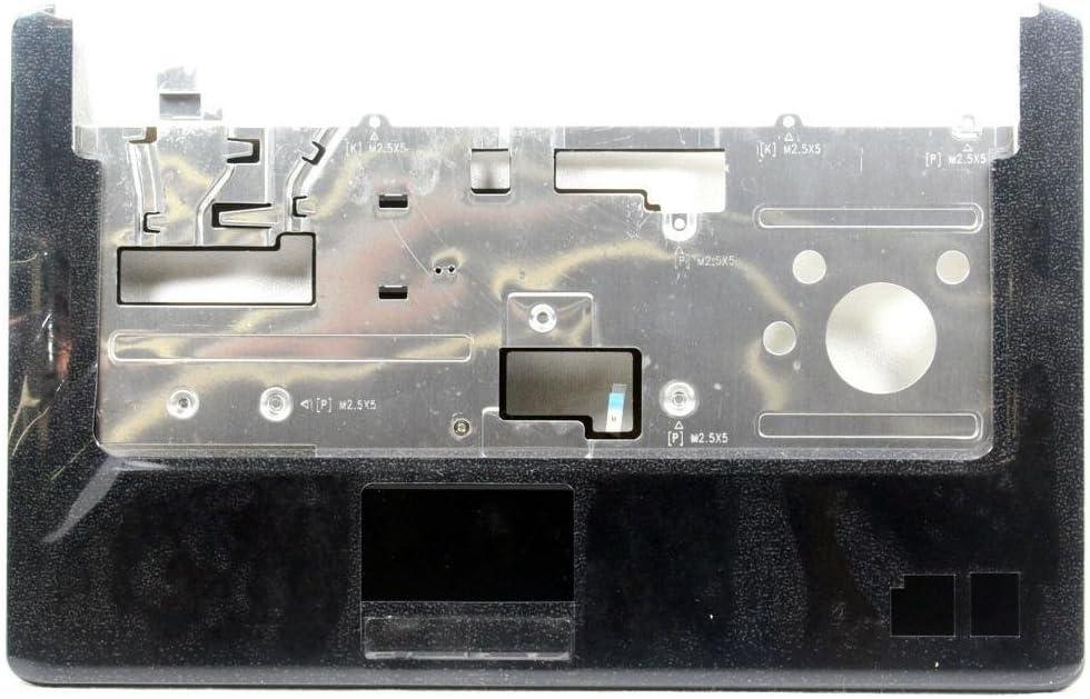 Dell Inspiron 1545 Palmrest Touchpad Assembly - PTF49