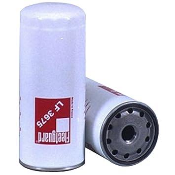 fleetguard lf3675, Diesel Aceite/lubricante filtro, para Caterpillar motores: Amazon.es: Coche y moto