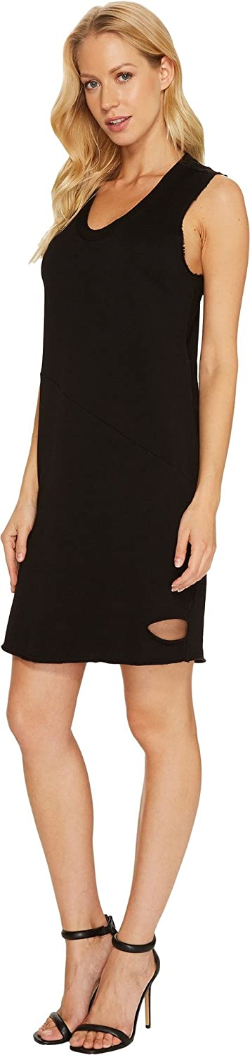 Lanston Womens Cut Out Mini Dress
