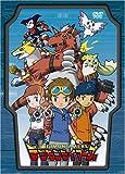 デジモンテイマーズ DVD-BOX