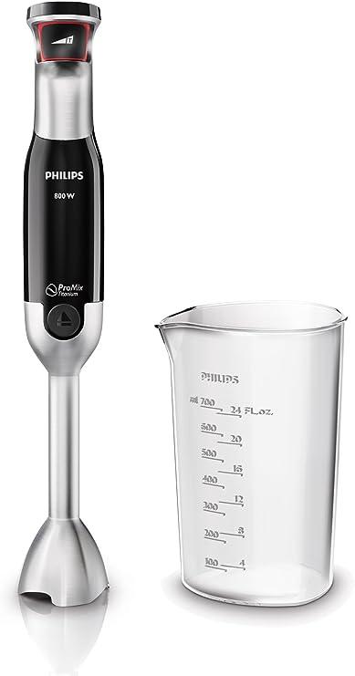 Philips Speedtouch HR1670/90 - Batidora de Mano, 800 W, Jarra de ...