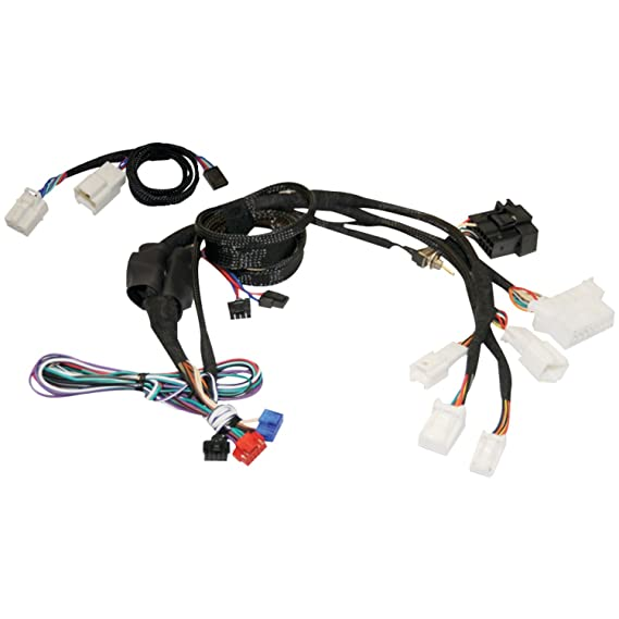 amazon com directed electronics thniss3 nissan infiniti plug and d-ball wiring-diagram 4210 python directed electronics thniss3 nissan infiniti plug and play t harness for dball and dball2