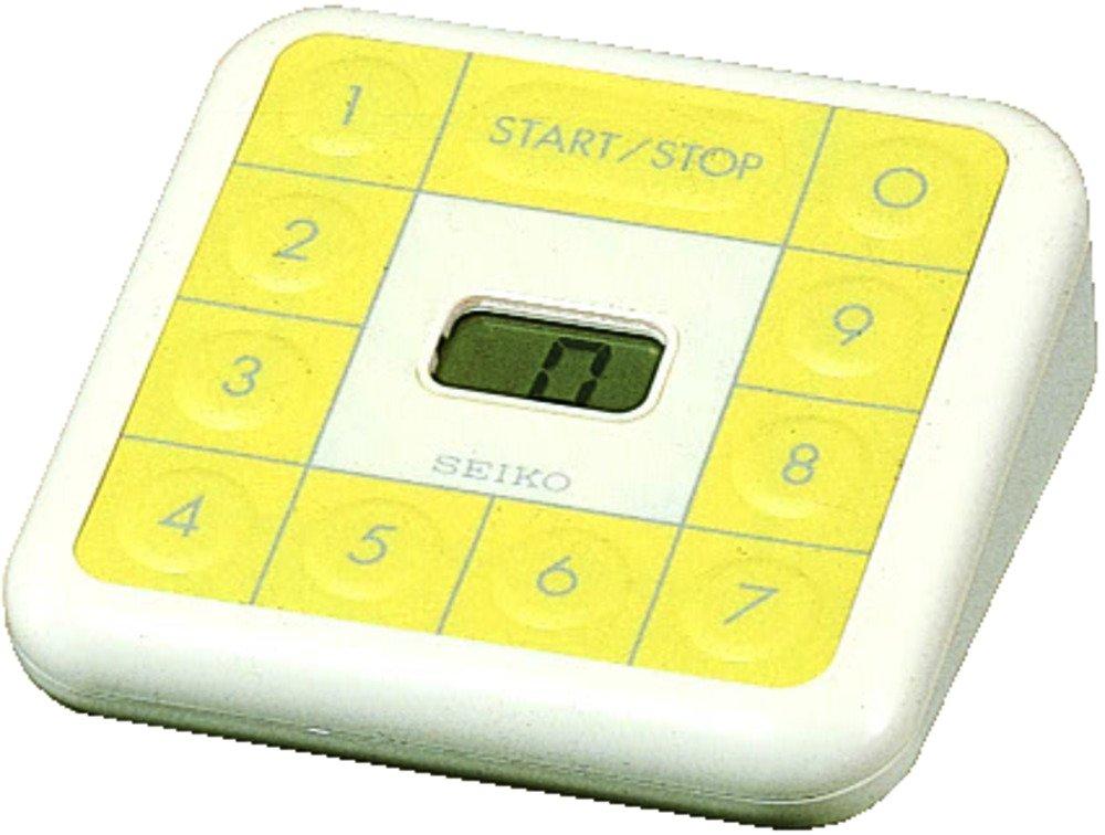 セイコークロック デジタルタイマー MT601C