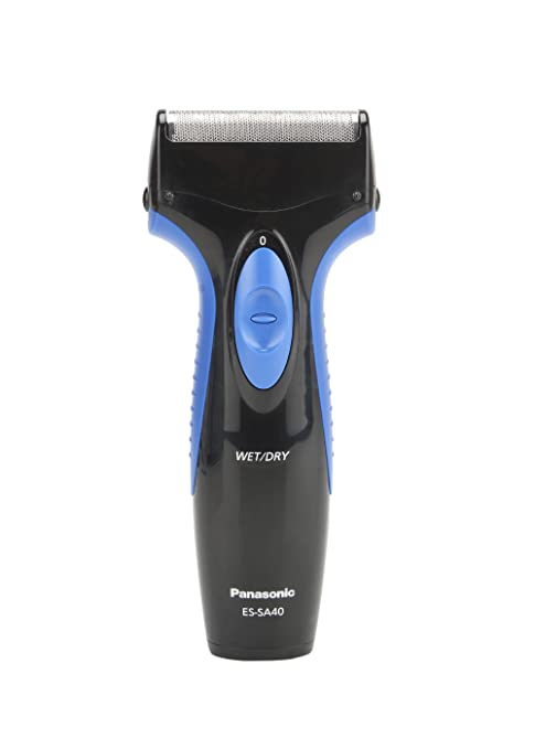 Kendte Panasonic ES-SA40K Men's Shaver (Black): Amazon.in: Health VN-46