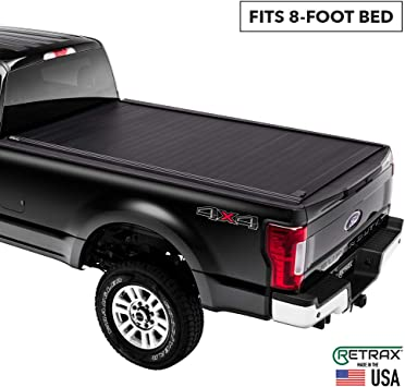 Tonneau Covers Bt101a Fits 2015 2020 Ford F 150 55 Bed Roll N Lock A Series Retractable Truck Bed Tonneau Cover Automotive
