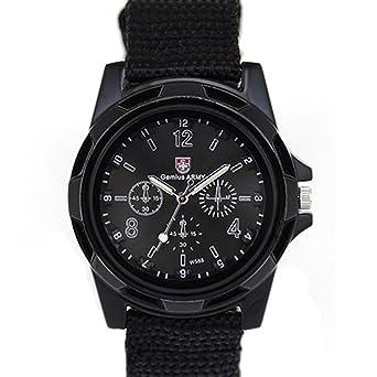Sportliche herrenuhr armbanduhr herrenuhr schwarz