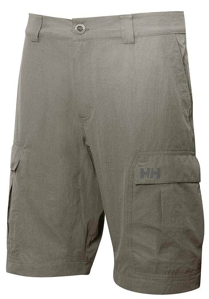 Pantal/ón Corto para Hombre Helly Hansen HH QD Cargo Shorts 11