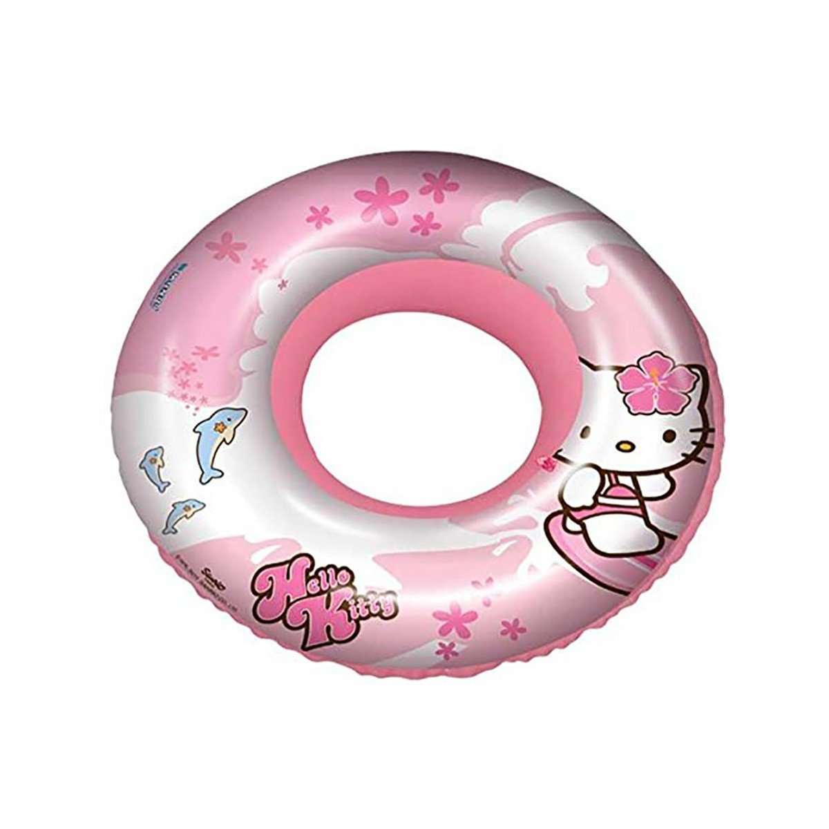 Hello Kitty - Flotador hinchable - hello kitty: Amazon.es ...