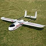 Sonicmodell Mini Skyhunter 1238mm Wingspan FPV Rc Airplane PNP