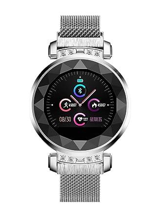 JP-DPP9 DB13 - Reloj Inteligente para Mujer (Bluetooth ...