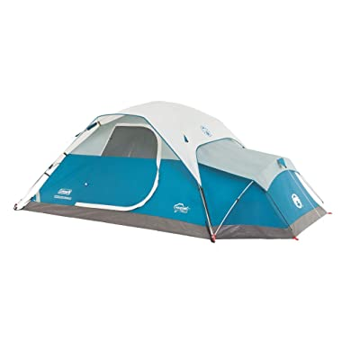 Juniper Lake Instant Dome Tent with Annex