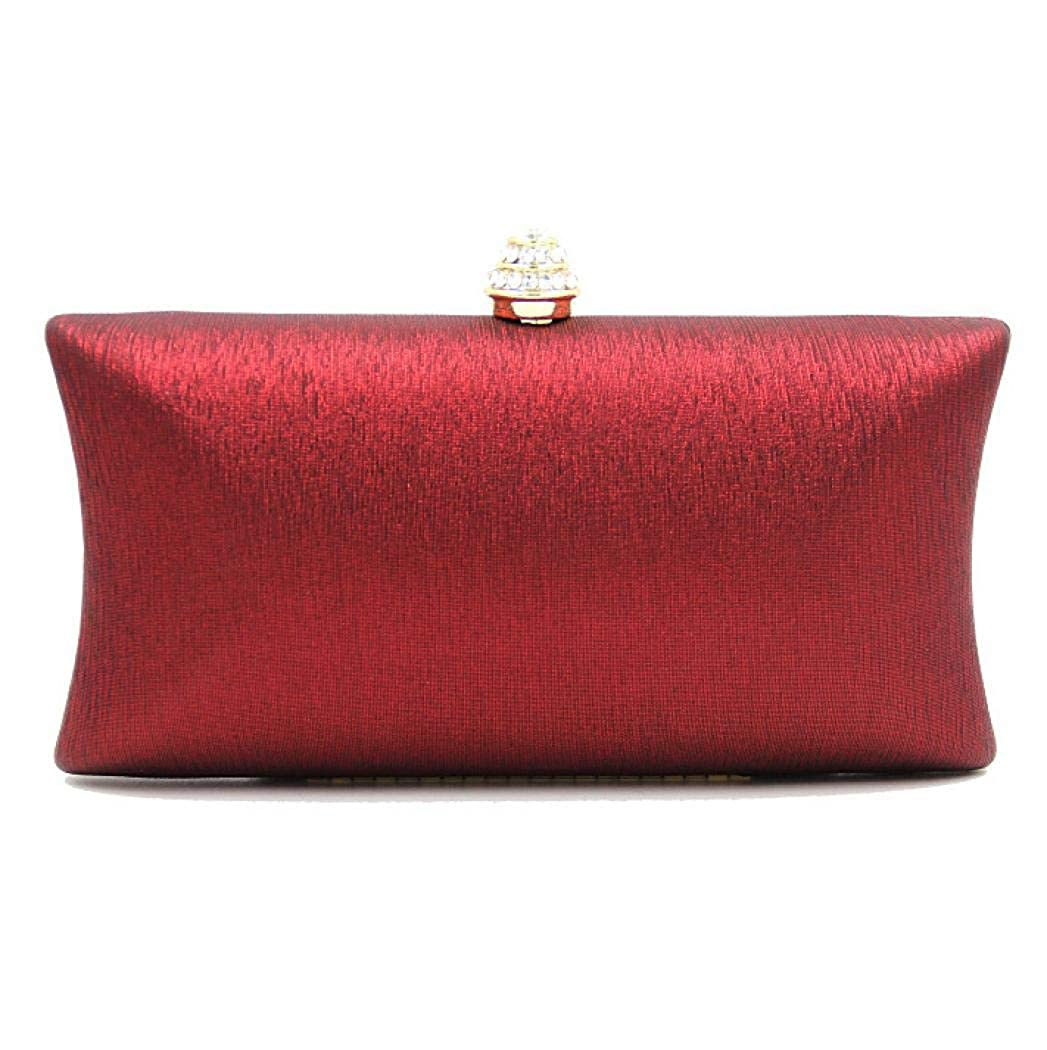YYW Women Satin Clutch...