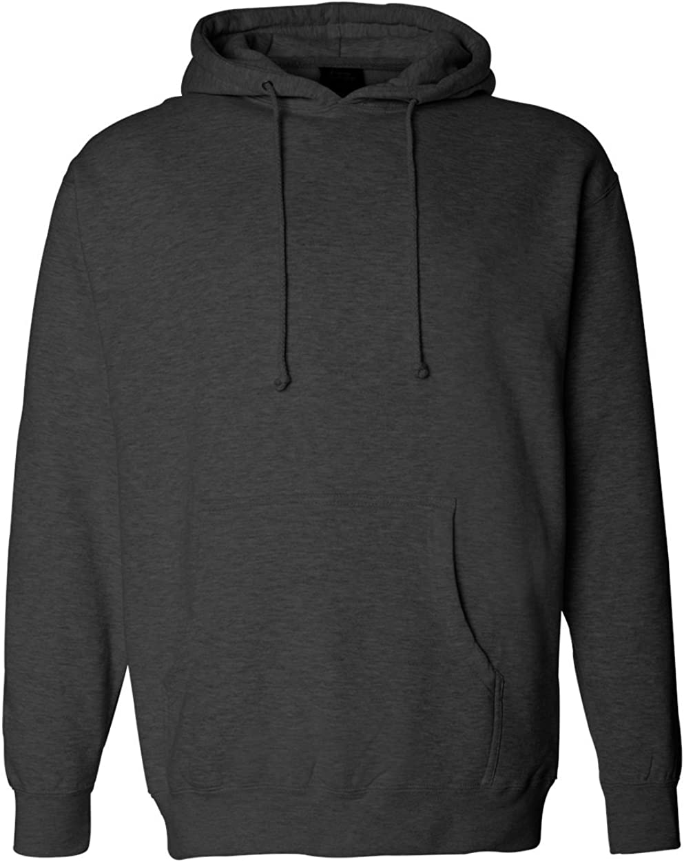 Independent Trading Co Hooded Pullover Sweatshirt IND4000